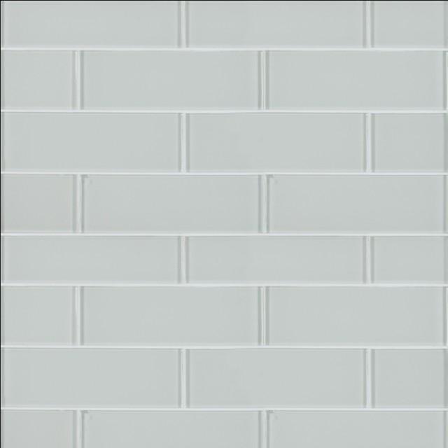 3x9 Backsplash Gl Subway Tile