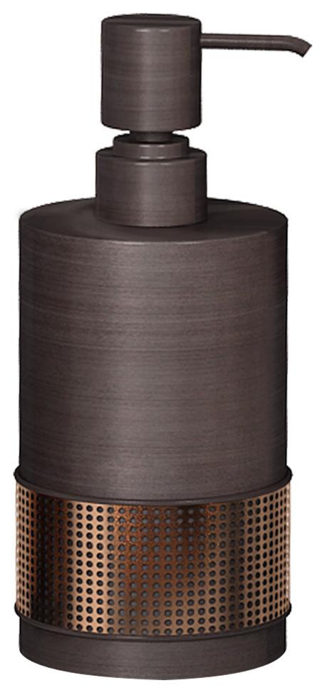 Oil Rubbed Bronze Soap Lotion Pump