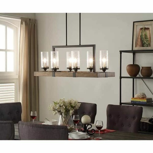 Dining Room Chandelier Style Yes Or No