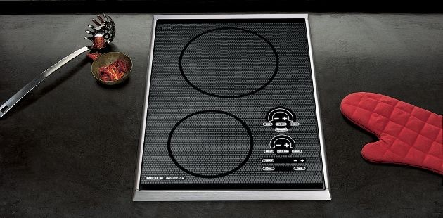 contemporary cooktops by subzero-wolf.com