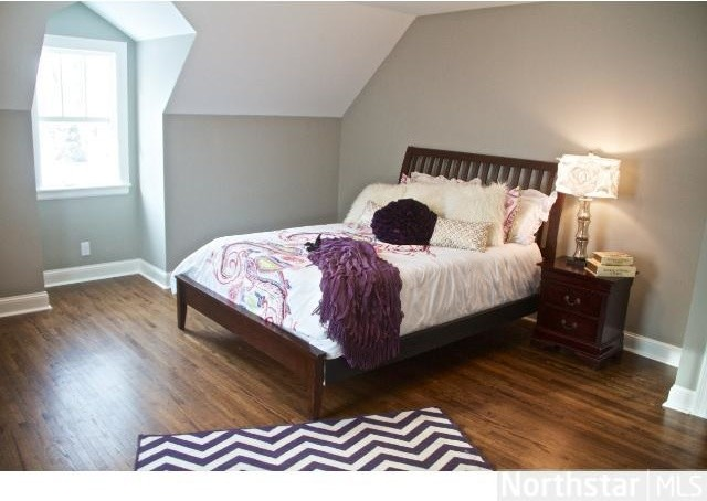 Mackey Traditional Bedroom Minneapolis By