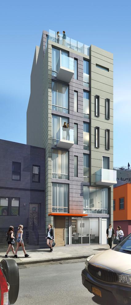 Sustainable Condo  - Brooklyn, NY
