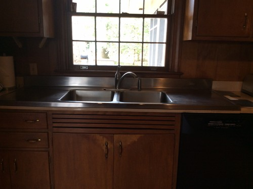 Superb Drop In Stainless Sink In Granite Countertops?