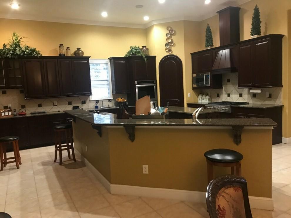 Kitchen Cabinet And Furniture Refinishing Orlando Fl Home
