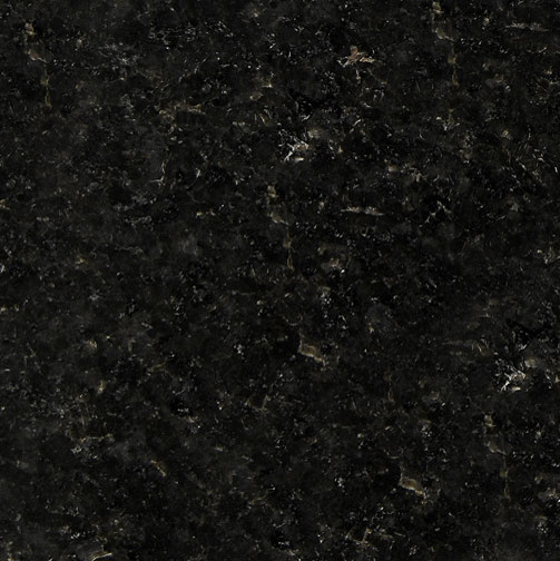Black Pearl Granite Wonderful With White Cabinetstraditional Charlotte