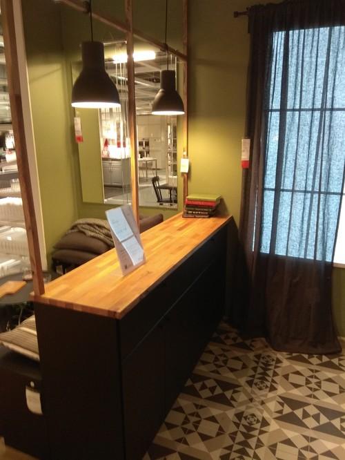 Am nagement d marcation cuisine salon 30m2 for Amenagement cuisine salon 30m2