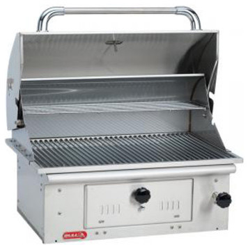 Bull Outdoor Bison Charcoal Grill Head.