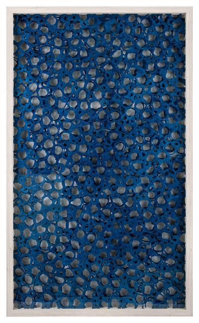 Anju Paper Art, Shadowbox.