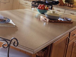 Traditional Kitchen Countertops