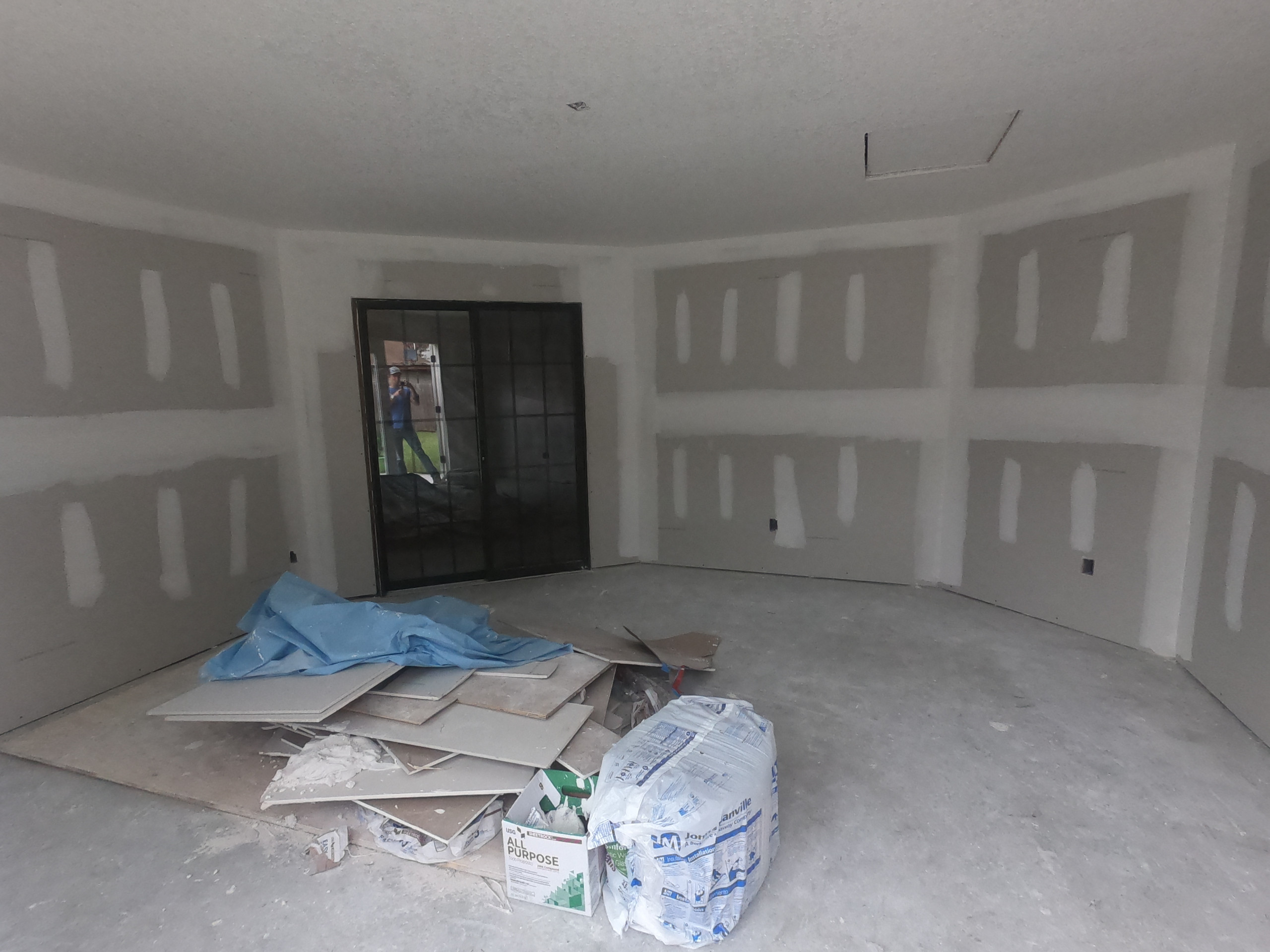 Clay County Remodel