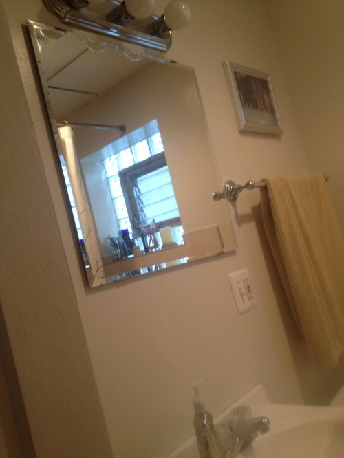 Need help updating our small bathroom for 6 for Small bathroom design help