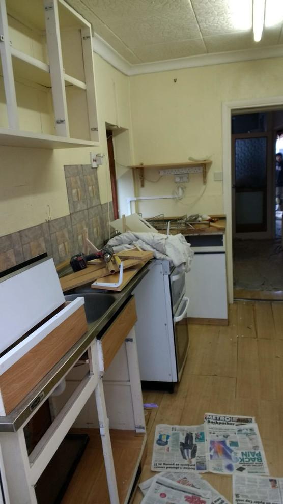 Harlow Kitchen Renovation