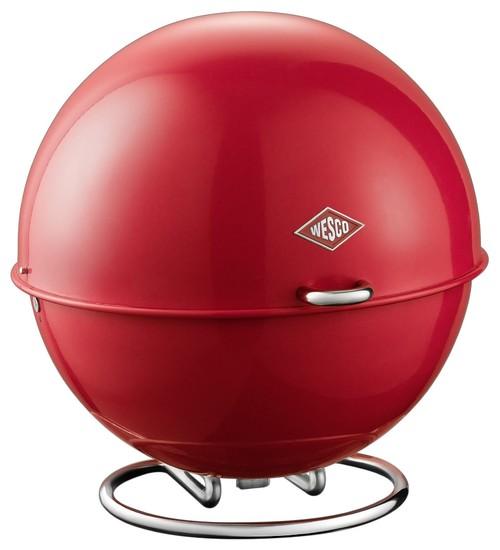 Superball Aufbewahrungsbehälter