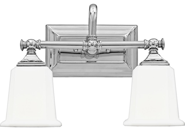 Nicholas Bathroom Vanity Light