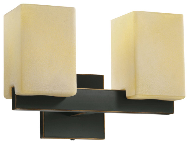 Wall Sconces Transitional : Modus Transitional Wall Sconce - Transitional - Wall Sconces - by Arcadian Home & Lighting
