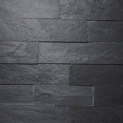 Slate Feature Wall Cladding