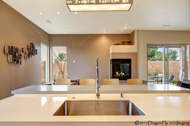 Eric Spurlock Custom Home Design
