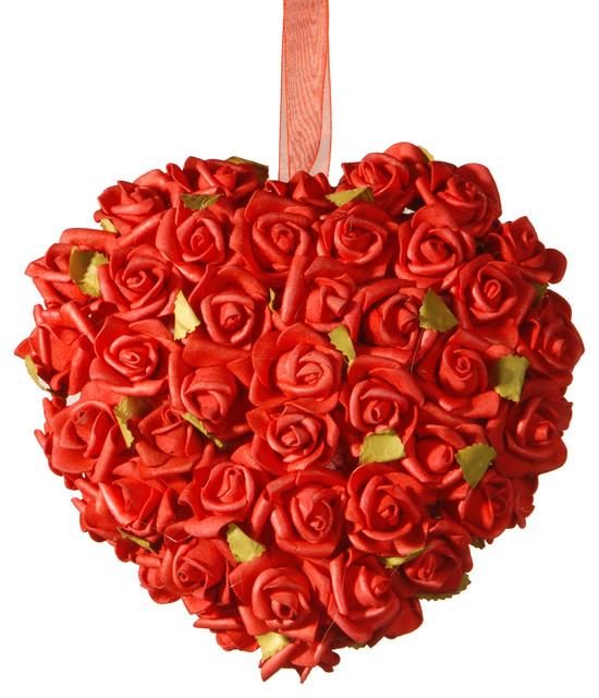 Valentine Rose Heart, 7.