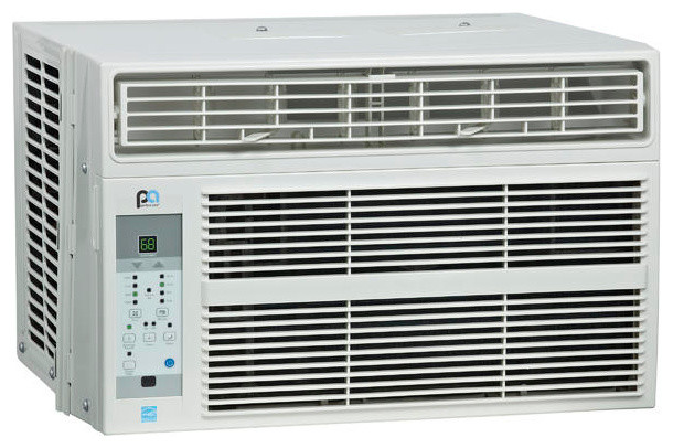 6000 Btu Energy Star Window Air Conditioner.
