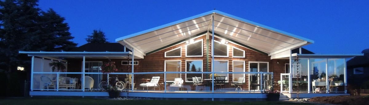 Nice American Patio Covers Plus   Marysville, WA, US 98271
