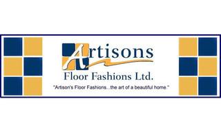 Artisons Floor Fashions Ltd.   Edmonton, AB, CA T6E 5C5