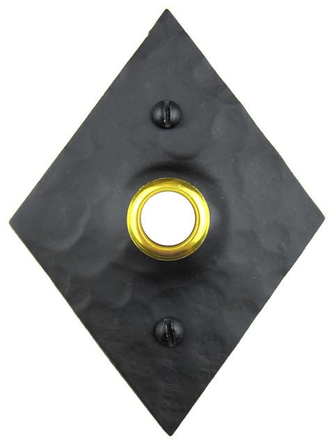 Bushere Amp Son Iron Studio Inc Rustic Hammered Diamondback