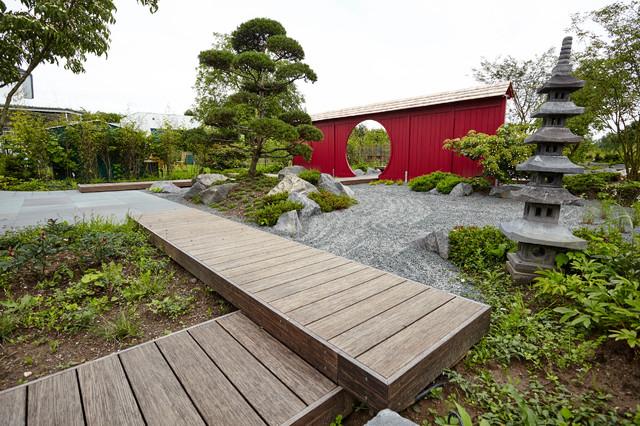 japanischer garten | rheingrün® gartengestaltung, Garten ideen