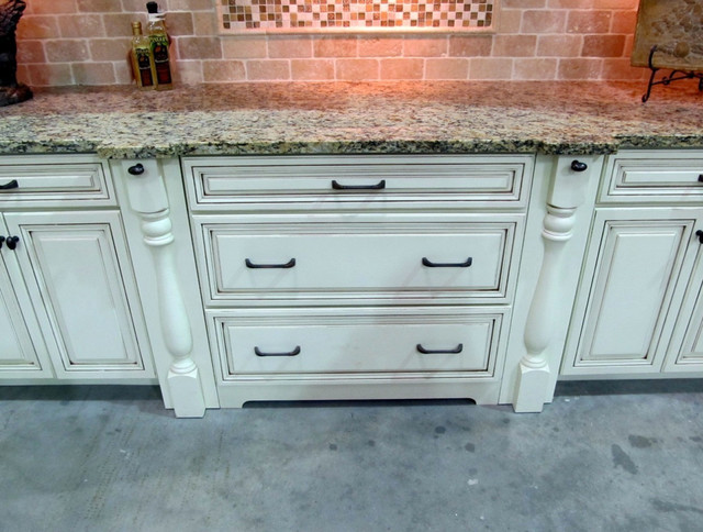Lovely Tru Cabinetry Traditional Other By Jorn S Marketing Inc