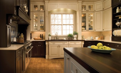 adding kitchen cabinets above existing cabinets | Savae.org