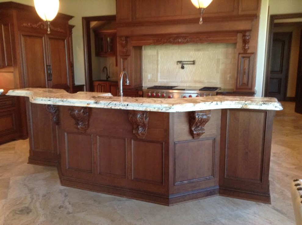 Decorative Painting - Kitchen Remodel