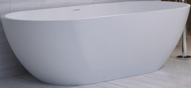 Badeloft Freestanding Bathtub BW 02 UPC Certified