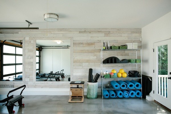 Nashville Pilates Studio Contemporary By