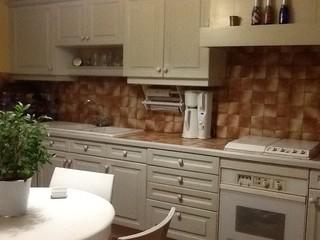 Besoin de conseils quelle couleur choisir pour ma cuisine - Quelle couleur de peinture pour une cuisine en chene ...