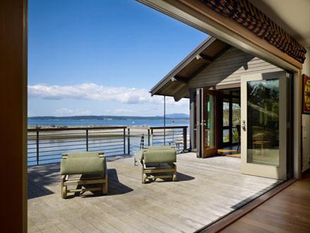 Lopez Island Residence