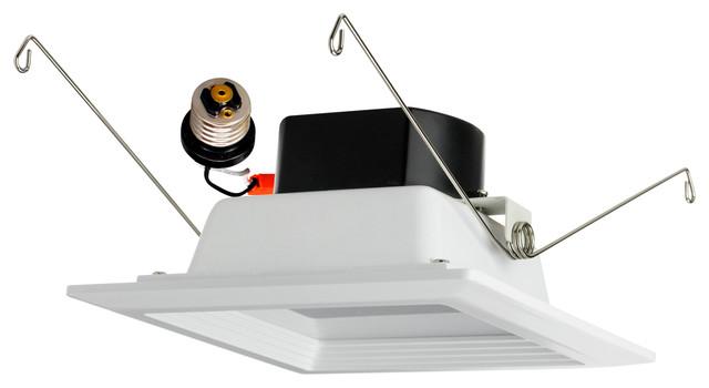Led Wall Washer Kit : 15W LED 5