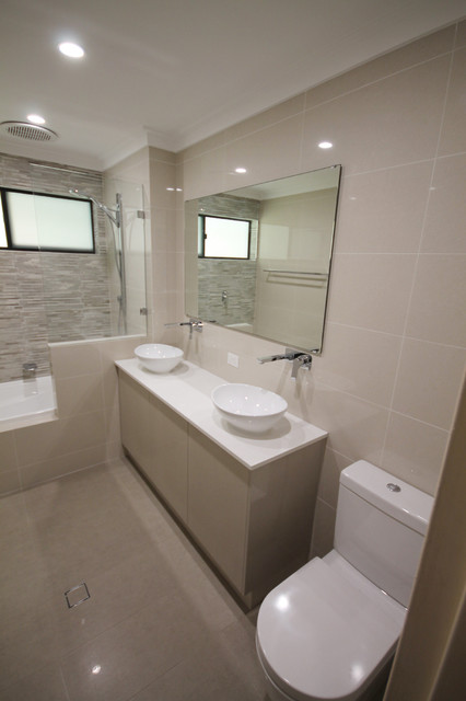 Willetton bathroom for Bathroom decor willetton