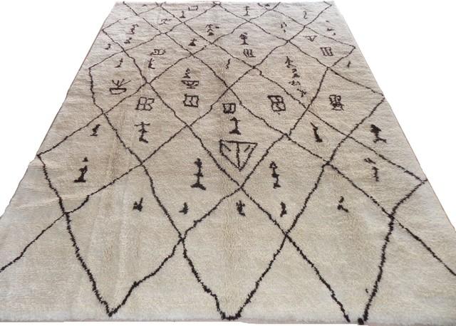 Exceptional Moroccan Berber Carpets Carpet Vidalondon.