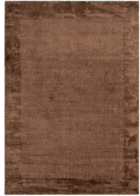 Safavieh Mirage Mir721d Brown Area Rug, 9&x27;x12&x27;.
