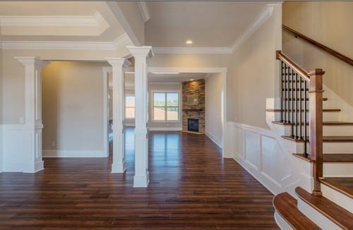 Interior Design for 10k Budget