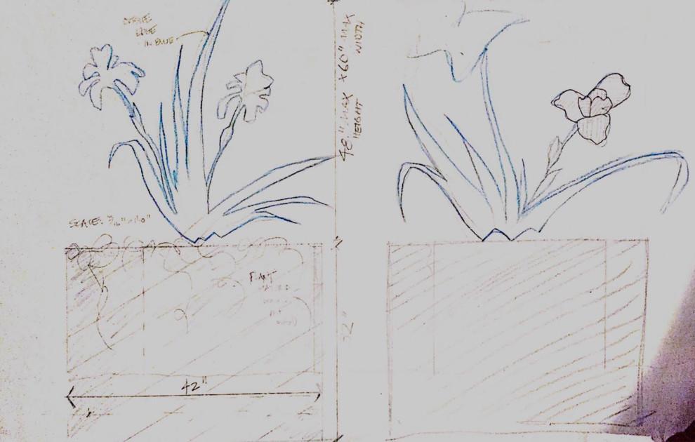 Drawings for Fabricator
