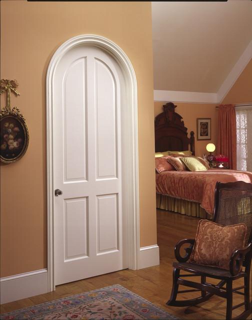 Victorian door - Traditional - Denver - by TruStile Doors