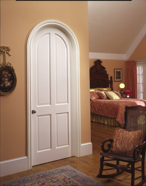 Victorian Door Traditional Denver By Trustile Doors
