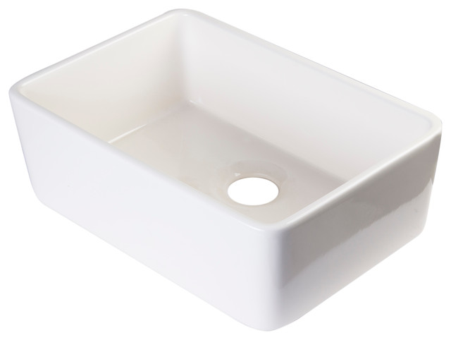 Biscuit Farmhouse Sink : Biscuit 23