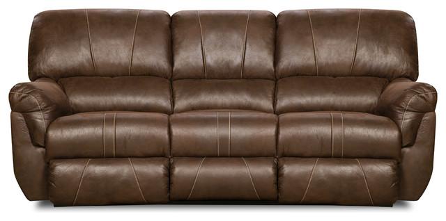 Renegade Beautyrest Motion Sofa Contemporary Sofas