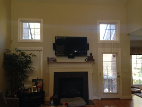 Need help with window treatment ideas please for I need windows for my house