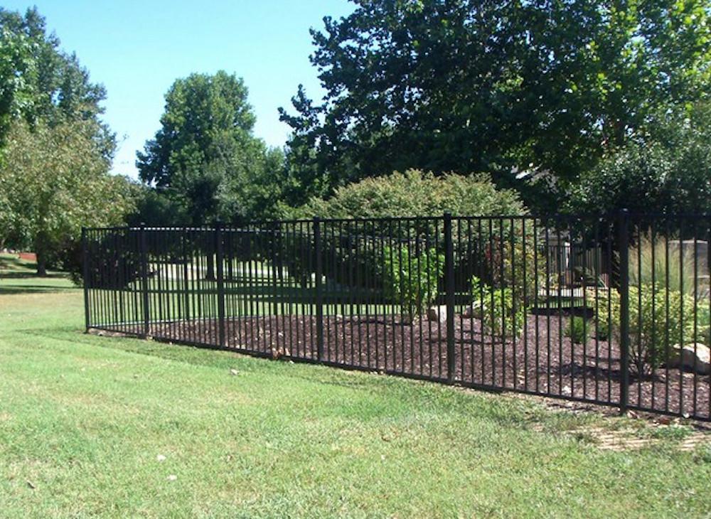 Alumi-Guard, Inc Aluminum Fencing