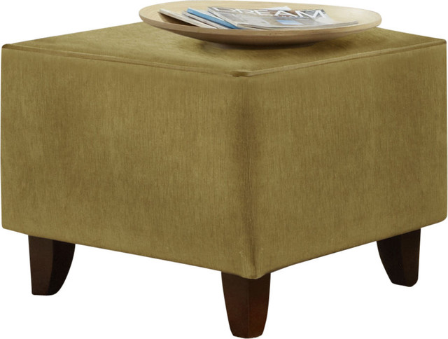 Fine Kendall Ottoman Clara Gold Gmtry Best Dining Table And Chair Ideas Images Gmtryco