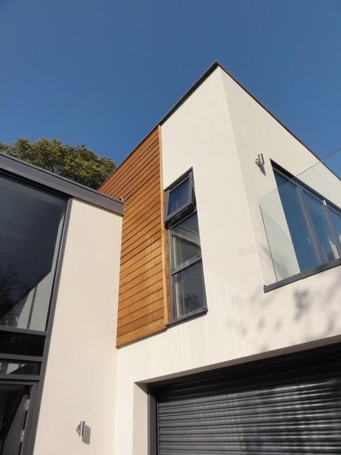 Modern House Renovation Modern Other By Bramley Maye