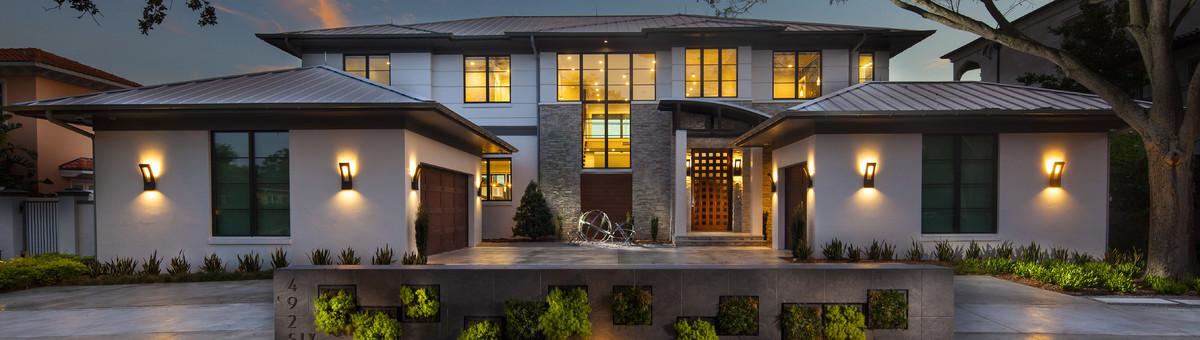 Beautiful Home Design Tampa Part - 2: Sunset Properties Of Tampa Bay - Tampa, FL, US 33609