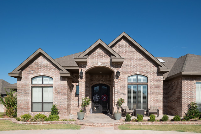 Highland Gray Dallas By Acme Brick Company